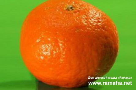 Мандарин, просто фрукт или…?