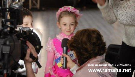 Шоу Україна має талант! Маленькие таланты из Бердичева рассказали, на что в случае победы потратят миллион