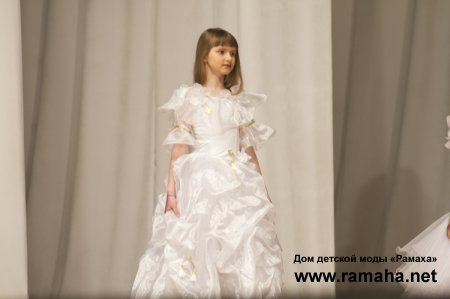 Принц и Принцесса Днепропетровск 2011
