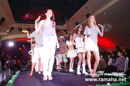 Фестиваль «Модник и Модница» состоялся!