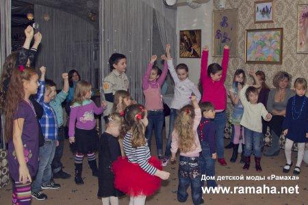 Вечеринка для детей «Bratz party»