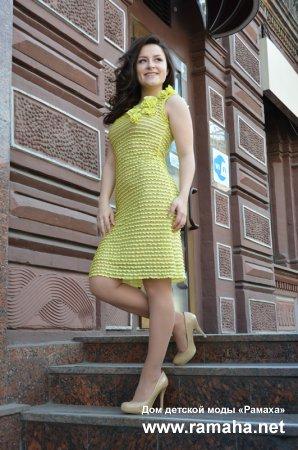 Коктейльные платья Hot Couture, SPRING*2013