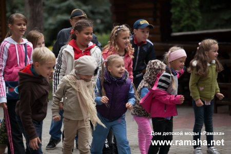 Всеукраинский фестиваль «МОДНИК &  МОДНИЦА» 2013