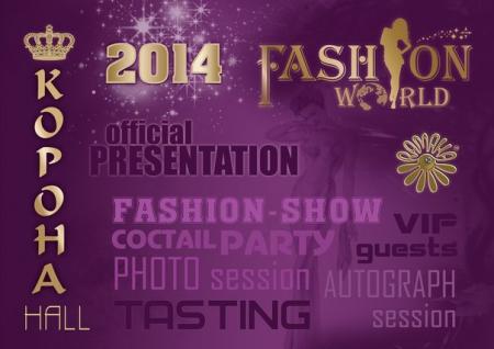 Fashion World 2014